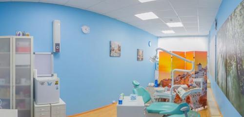 Панорама стоматологическая клиника — OneDent — Москва, фото №1