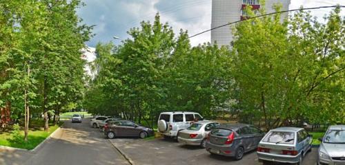 низкорослые, улица марии поливановой парк фото так
