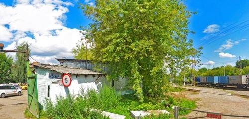 Панорама установка гбо — 4Save — Москва, фото №1