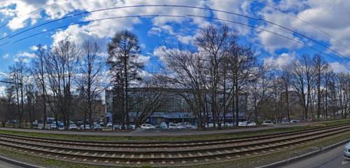 Панорама дайвинг — Nemo.ru — Москва, фото №1