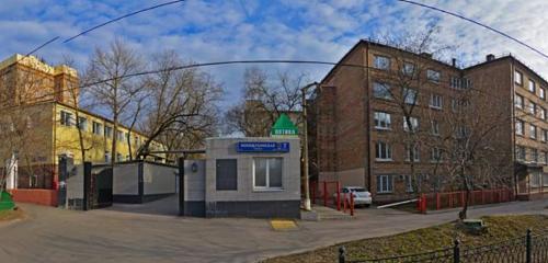 Панорама напольные покрытия — 5 Комнат Ковролин — Москва, фото №1