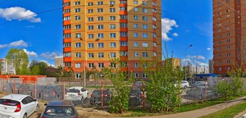 Панорама салон красоты — Mon Plaisir — Чехов, фото №1