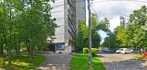 Панорама салон красоты — Жаклин-Франческа — Москва, фото №1