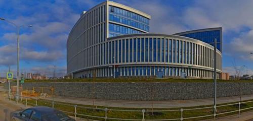 Panorama tax auditing — Межрайонная ИФНС России № 51 по городу Москве — Moscow, photo 1