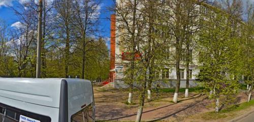 Панорама студия веб-дизайна — Веб-студия Ланцио — Чехов, фото №1