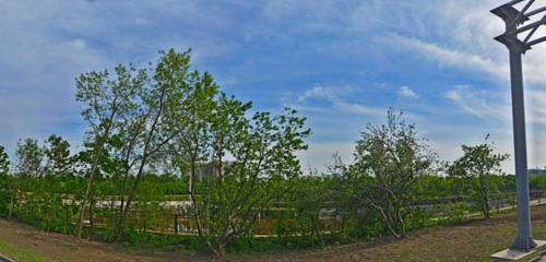 Панорама жилой комплекс — ЖК Вестердам — Москва, фото №1