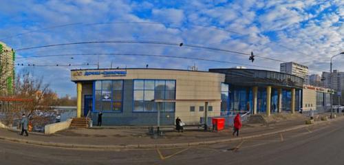 Панорама ремонт телефонов — 27минут.ру — Москва, фото №1