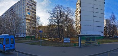 Панорама товары для рыбалки — МотыльЭкстрим — Москва, фото №1