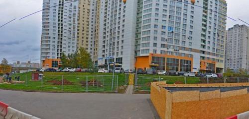 Панорама коррекция зрения — Центр лечения кератоконуса — Москва, фото №1