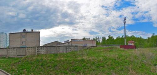 Панорама автосервис, автотехцентр — Ремзона — Чехов, фото №1