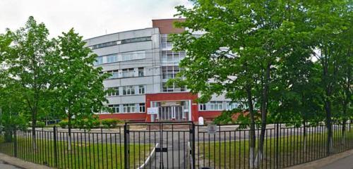 Панорама наркологическая клиника — Профессиональная медицина — Химки, фото №1