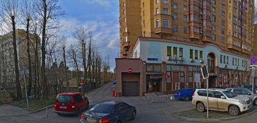 Панорама мебель на заказ — Мебиус — Москва, фото №1