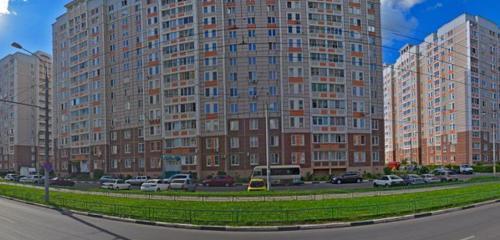 Панорама медцентр, клиника — ЛекДиагностик — Подольск, фото №1