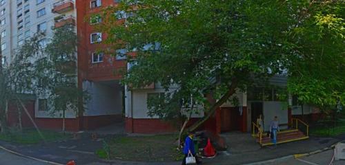 Панорама бизнес-консалтинг — Доктум — Москва, фото №1