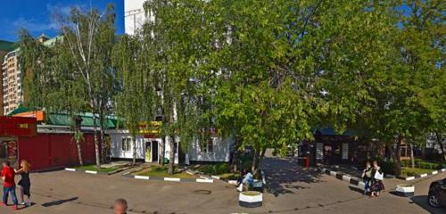 Панорама медицинская мебель — МебельКО — Москва, фото №1