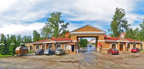Панорама агентство недвижимости — Агентство загородной и курортной недвижимости Moretown — Долгопрудный, фото №1