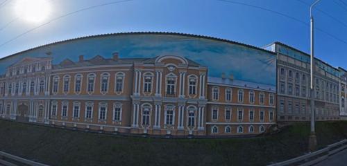Панорама кровля и кровельные материалы — Кровля под ключ — Москва, фото №1