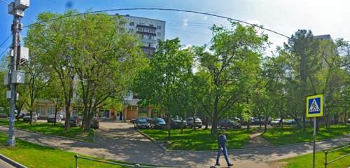 Панорама аптека — Живика — Москва, фото №1