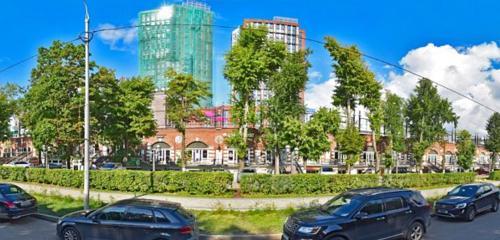 Панорама юридические услуги — Куранаков и партнёры — Москва, фото №1