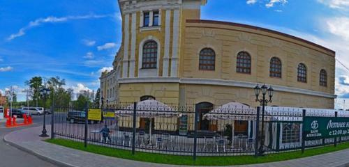 Панорама баня — Бани Алексеева — Подольск, фото №1