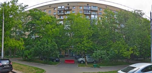 Панорама ремонт оргтехники — Дока-Сервис — Москва, фото №1