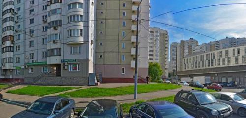 Панорама фитнес-клуб — Фитнес-студия Ледис — Москва, фото №1