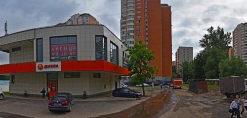 Панорама переезды — Профи Переезд — Москва, фото №1