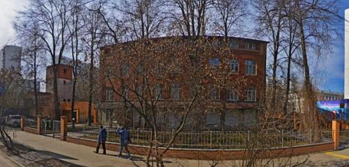 Панорама музыкальный магазин — Бомба Мьюзик — Москва, фото №1