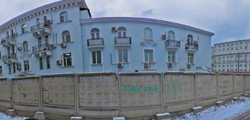 Панорама психологическая служба — Островок детства — Москва, фото №1