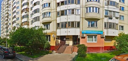 Панорама стоматологическая клиника — Клиника доктора Осиповой — Москва, фото №1