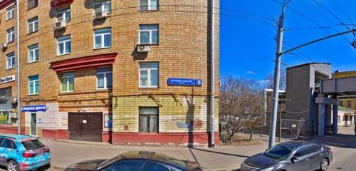 Панорама стоматологическая клиника — Отто клиника — Москва, фото №1