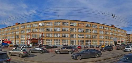 Панорама юридические услуги — Юрист Андрей Широков — Москва, фото №1