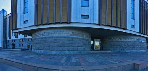 Панорама музей — ФГБУК Центральный музей Великой Отечественной войны 1941-1945 годов — Москва, фото №1
