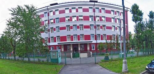 Панорама детский дом — Наш дом — Москва, фото №1