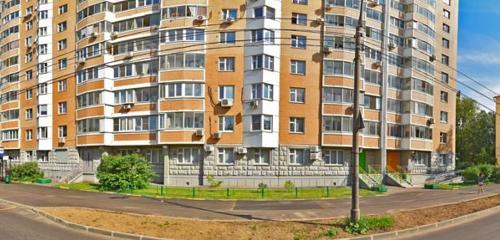 Панорама медцентр, клиника — Витбиомед+ в Филях — Москва, фото №1
