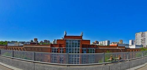 Панорама автостёкла — Ремонт лобовых стёкол RsT — Москва, фото №1