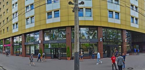 Панорама страховой брокер — Зеленая карта — Москва, фото №1