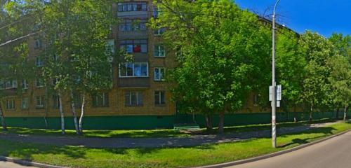 Панорама офис интернет-магазина — Самокатум.ru — Москва, фото №1