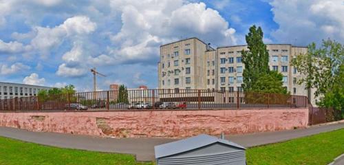Панорама спортивный клуб, секция — Вдохновение — Москва, фото №1
