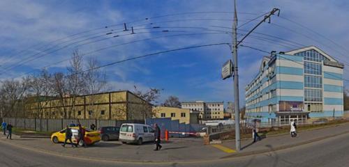 Панорама мягкая мебель — Лавсит — Москва, фото №1