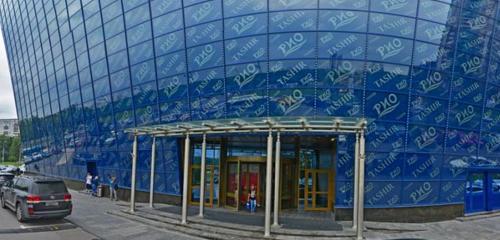 фора банк на ленинском проспекте фото театре