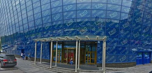 Панорама торговый центр — ТЦ РИО — Москва, фото №1