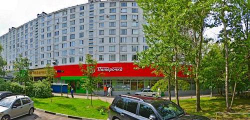 Панорама клуб виртуальной реальности — Эра Vr - Vr клуб — Москва, фото №1