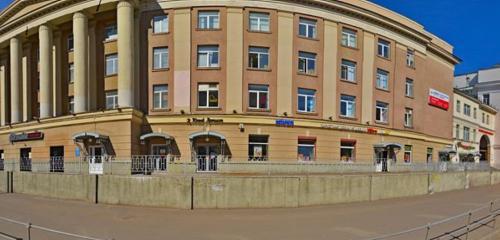 Панорама курсы иностранных языков — Language Link — Москва, фото №1