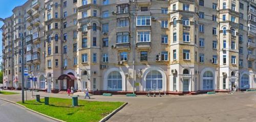 Панорама МФЦ — Центр госуслуг района Хорошевский — Москва, фото №1