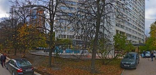 Панорама ателье по пошиву одежды — Ателье по пошиву МариАн — Москва, фото №1