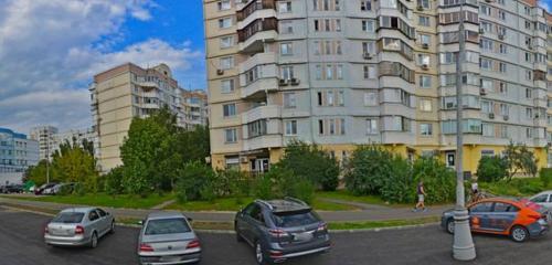 Панорама стоматологическая клиника — Дом стоматологии — Москва, фото №1