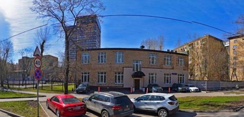Панорама IT-компания — Мегарост групп — Москва, фото №1