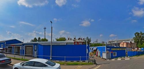 Панорама автостёкла — CarBoys — Москва, фото №1