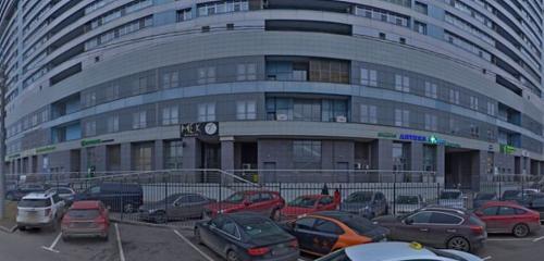 Панорама косметология — Клиника косметологии Осознанная молодость — Москва, фото №1